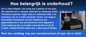 servicecontract-algemeen