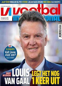 voetbal international tijdschrift