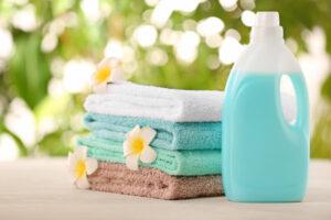 ecologisch wasmiddel